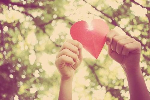 Je hart zal je bevrijden; leer ernaar te luisteren