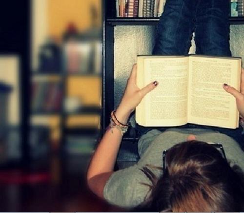 Zeven geweldige voordelen van lezen