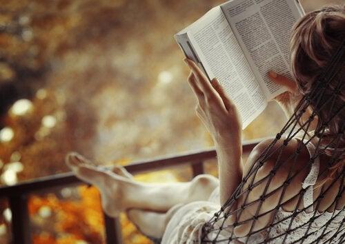 Wat onze hersenen creëren als we lezen