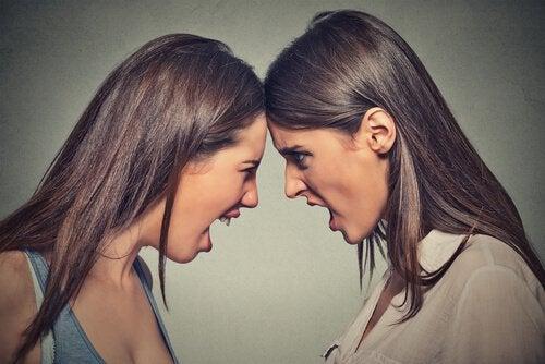 Woede en haat: emoties die zichzelf verslaan