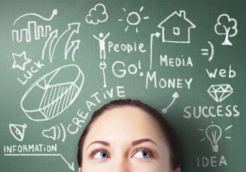 Vijf gewoontes van effectieve mensen