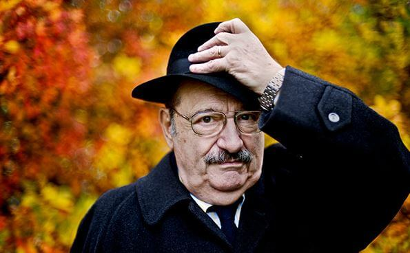 Het intellectuele nalatenschap van Umberto Eco in 13 citaten