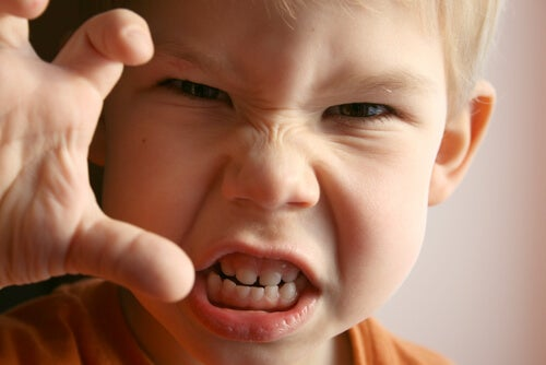 Narcisme: de wortel van agressie bij kinderen