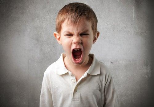 Zeven strategieën om kinderen impulsbeheersing te leren