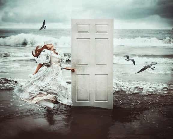 Waar een deur dichtgaat, gaat een raam open
