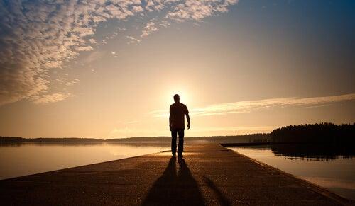 Het avontuur van zelfontdekking