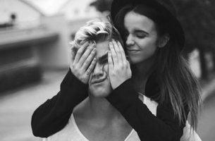 Vriendschap Tussen Man En Vrouw