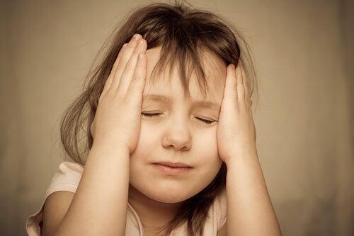 De invloed van traumatische ervaringen tijdens de kindertijd