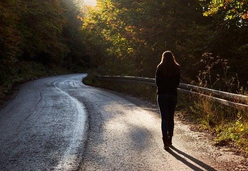 De positieve kant van eenzaamheid