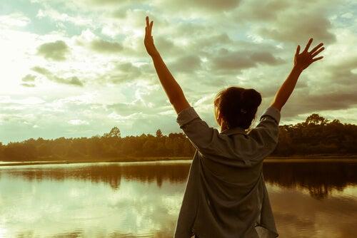 Vijf eigenschappen die je nodig hebt om je doelen te bereiken
