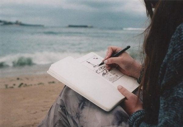 Creativiteit: de stem van je hart