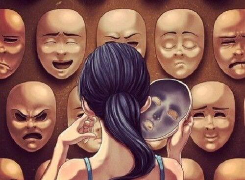 Lichamelijke tekenen dat iemand tegen je liegt