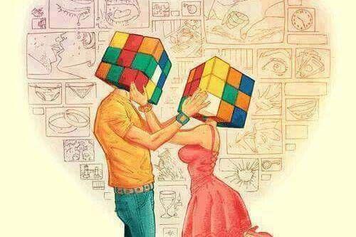 Rubiks-kubussen