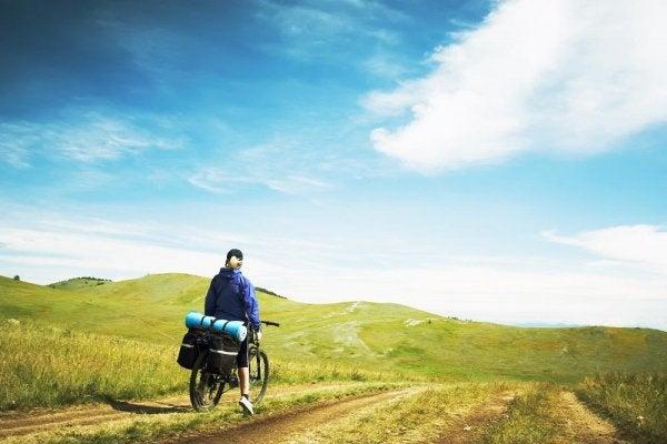De psychologische voordelen van reizen