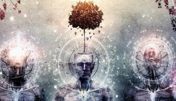 De pijnappelklier: het fysiologische geheim van onze geest