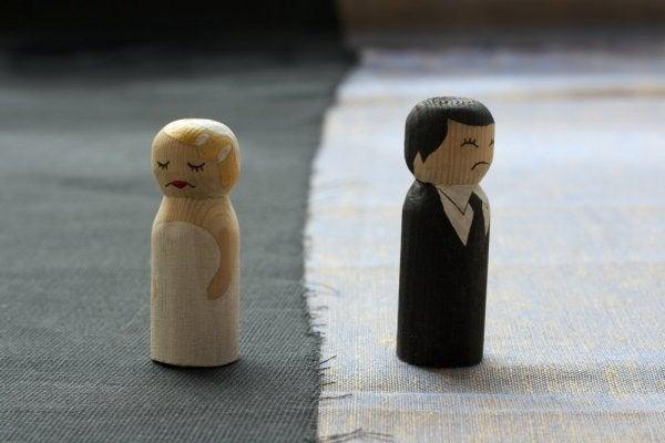 Is de lijn tussen liefde en haat echt zo dun?