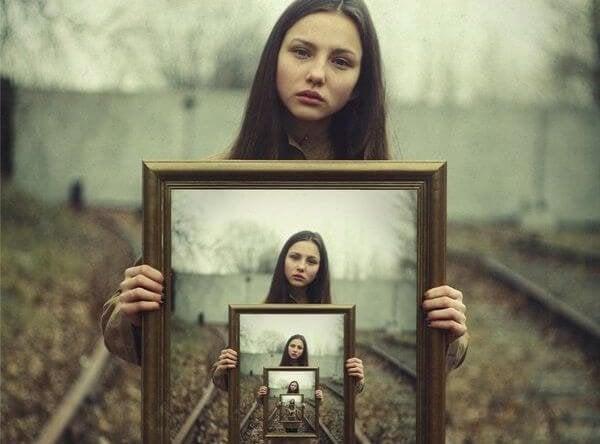 We worden niet gedefinieerd door wat we doen of hebben, maar door wie we zijn