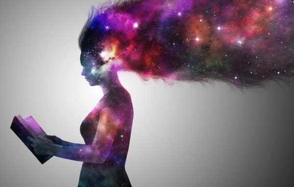 Hoe onze geest op basis van momentopnamen de ganse wereld creëert
