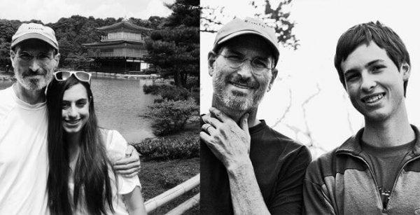Waarom Steve Jobs ervoor koos om zijn kinderen op te voeden zonder Ipad