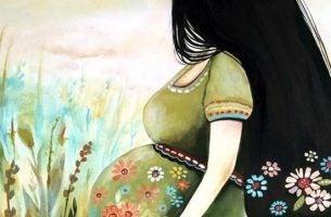 Zwangerschap Emoties