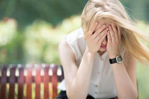Vier feilloze methodes om angst onmiddellijk te overwinnen
