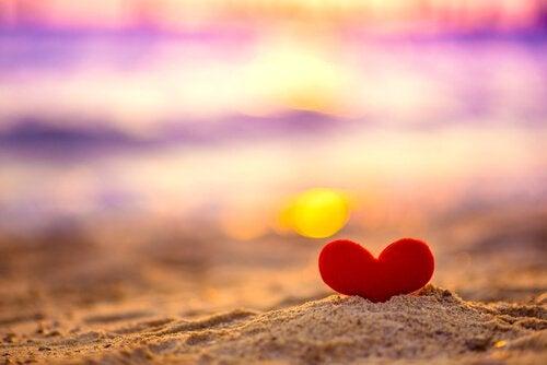 Er zijn duizenden manieren om 'ik houd van je' te zeggen