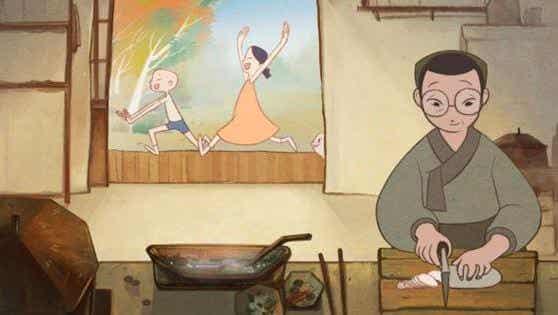 'Mother', een prachtige korte film die samenwerking binnen de familie bevordert