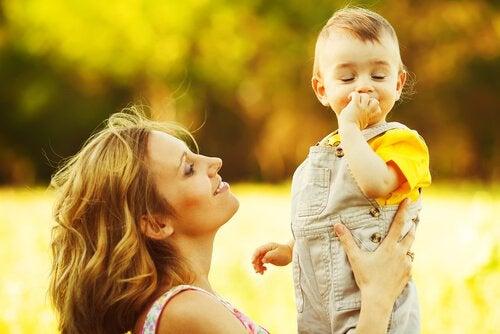 Kinderen opvoeden vanuit gezond verstand