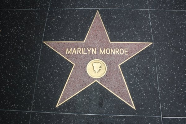 Marilyn Monroe: het psychologische portret van een gebroken pop
