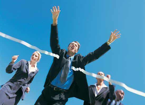 Vaardigheden om success te behalen op professioneel vlak