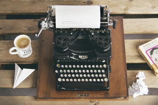 In het leven worden dingen geschreven, gewist en herschreven