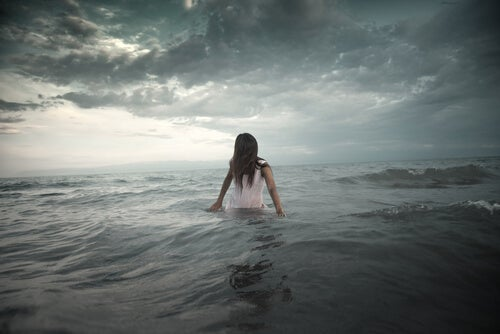 Angst leert ons iets over onszelf