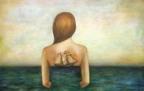 Zelfkennis is een eindeloze oceaan
