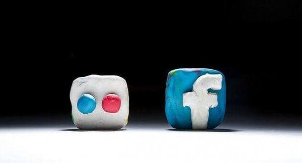 Facebook Vermijden Gelukkiger