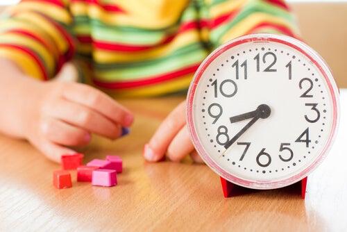 Het belang van routine voor kinderen