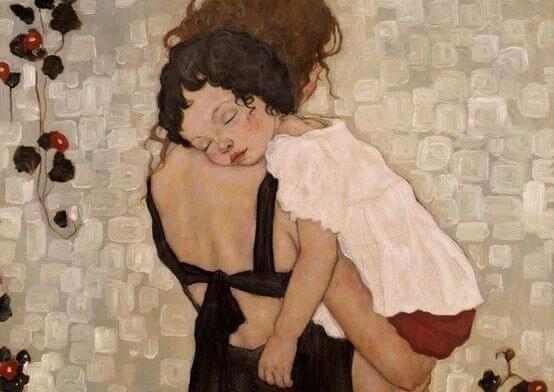 Behandel je kinderen zoals je zelf behandeld wil worden en het kan niet fout gaan