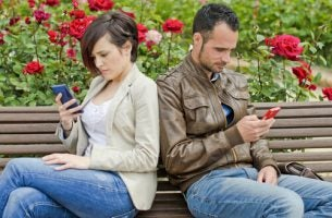 Sociale Netwerken Einde Relatie