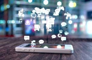Communiceren Sociale Netwerken Hanlons Scheermes