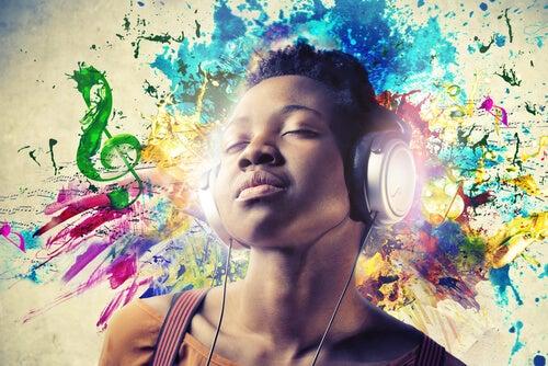 Synesthesie: ik hoor kleuren en zie geluiden