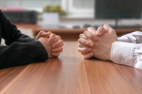 Grenzen stellen: de kunst van authentieke assertiviteit