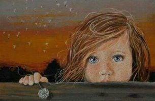 Depressie Kinderen Kindertranen