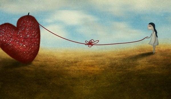 Wanneer liefde verandert in afhankelijkheid