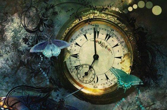 Hoe je ervoor kunt zorgen dat de tijd langzamer gaat