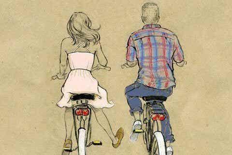 Ware liefde wordt beloond met liefde