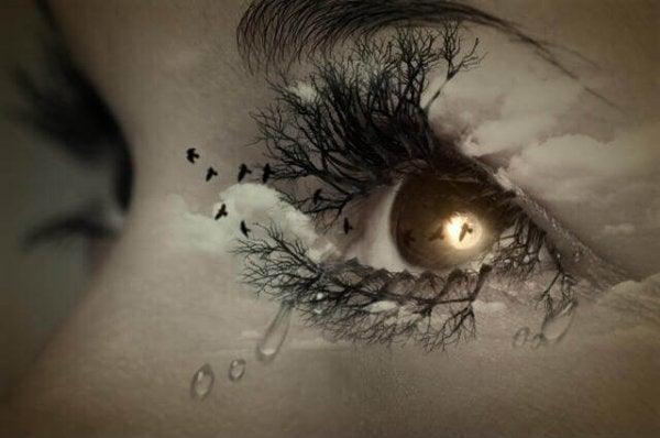 Als we in onze negatieve ervaringen blijven hangen, zullen ze meer kracht hebben