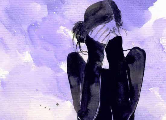 5 emoties die je lichaam schaden