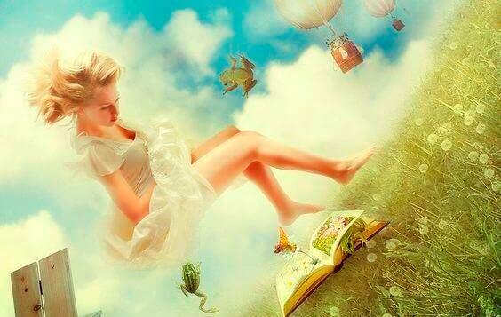 Ik weiger een voetnoot te zijn in het boek van mijn leven