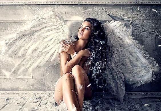 Bevroren Engel