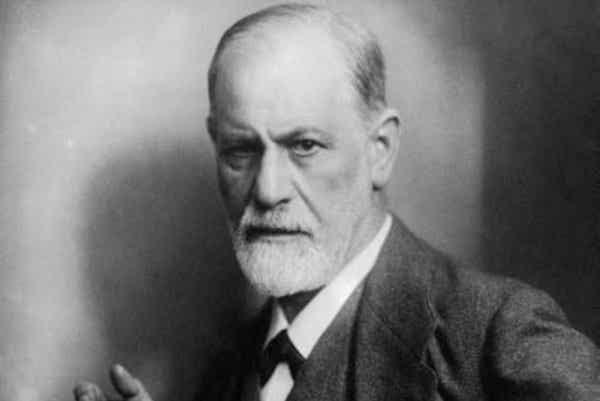 Freud en andere atheïsten die de wereld veranderden