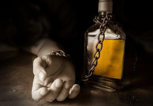 Alcoholisme Gewoonte